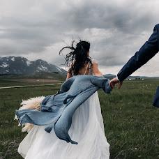 Свадебный фотограф Анна Лаас (Laas). Фотография от 31.05.2018
