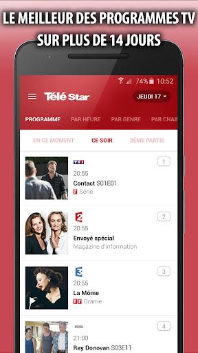 Télé Star Programme TV