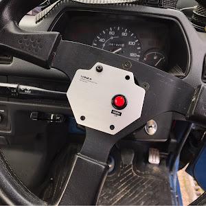 アクティトラック  平成8年 HA4 三方開 4WD 5MT ACレス!のカスタム事例画像 な8さんの2020年01月17日08:39の投稿
