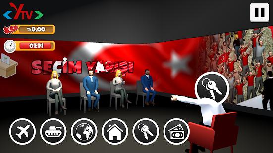 Game Seçim Oyunu - Partiler Yarışıyor APK for Windows Phone