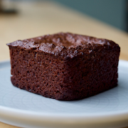 Flourless Chocolate Brownie