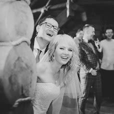 Wedding photographer Aleksandr Guk (Shuravi07). Photo of 11.08.2016