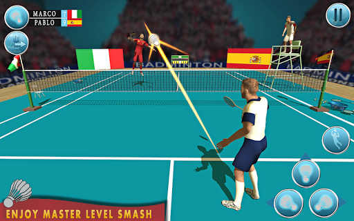 Badminton Premier League:3D Badminton Sports Game 1.3 gameplay | by HackJr.Pw 5