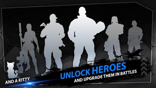 AOD: Art of Defense u2014 Tower Defense Game apkdebit screenshots 17