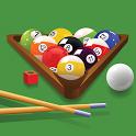 Billiards Pool Snooker Games icon