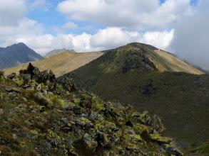 Photo: Pic del Clot de Cavall, 2587m.
