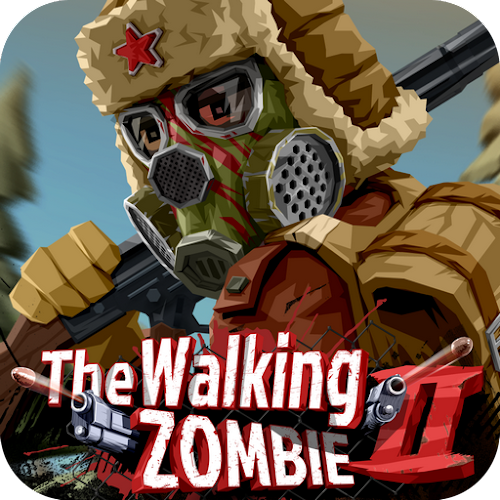 The Walking Zombie 2: Zombie shooter 3.2.9