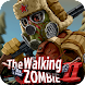 The Walking Zombie 2: Zombie shooter image