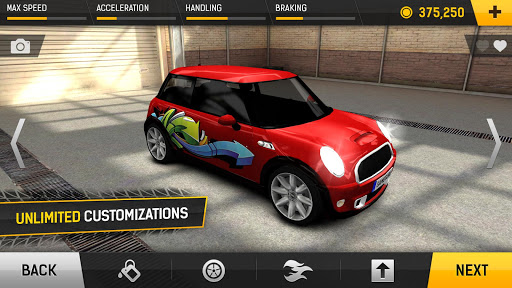 Racing Fever! screenshot 4