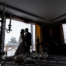 Wedding photographer Masha Pokrovskaya (pokrovskayama). Photo of 13.04.2018