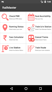 TrainYatri – IRCTC & PNR Status & Indian Railway Apk Download For Android 1