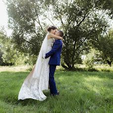 Wedding photographer Olya Poduta (olavolina). Photo of 08.10.2018
