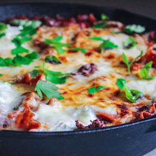 Skillet Lasagna Recipe