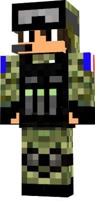 soldier v2 pour mes rp ect