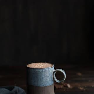 Simple Hot Cocoa.