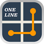 OneLine - Stroke to write game Icon
