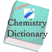 Offline Chemistry Dictionary