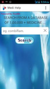 Medicine Help – Find Medicines App Download For Android 1