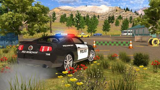 Police Car Chase - Cop Simulator  screenshots EasyGameCheats.pro 4