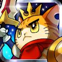 Cats vs Dragons icon