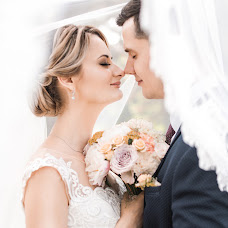 Wedding photographer Anastasiya Shibilova (ashibilova). Photo of 07.08.2018
