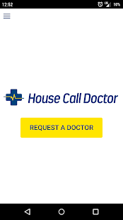 House Call Doctor- screenshot thumbnail