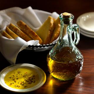 Herb-Olive Oil Dip