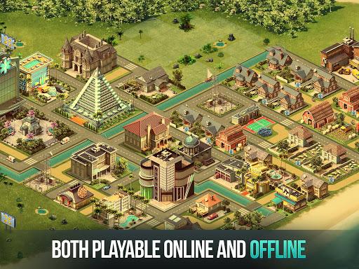 City Island 4- Sim Town Tycoon: Expand the Skyline 1.7.9 screenshots 10