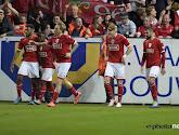 Une victoire sans lustre du Standard à Waasland-Beveren