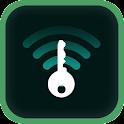 Wifi Password Breaker Prank icon