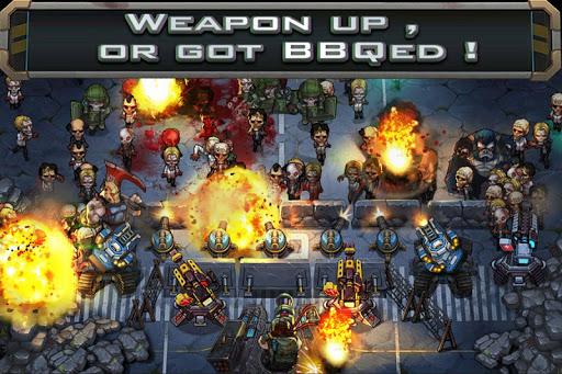 Zombie Evil 2 screenshot 18