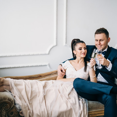 Wedding photographer Pavel Timoshilov (timoshilov). Photo of 01.02.2018