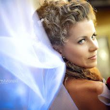 Wedding photographer Vladimir Kolesnikov (Photovk). Photo of 07.01.2013