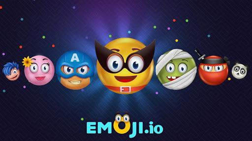 Emoji.io Free Casual Game 1.5 {cheat|hack|gameplay|apk mod|resources generator} 5