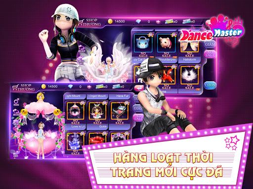 玩免費音樂APP|下載Dance Master Huyền Thoại app不用錢|硬是要APP