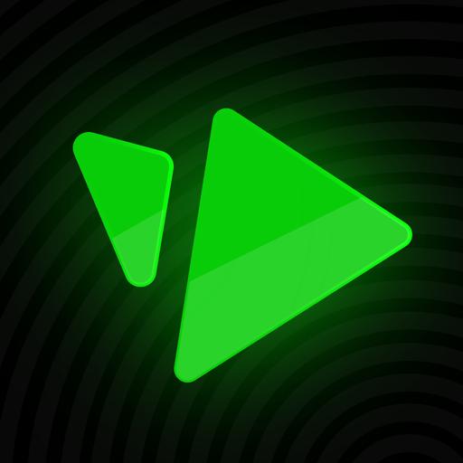 eSound - Free music player Icon