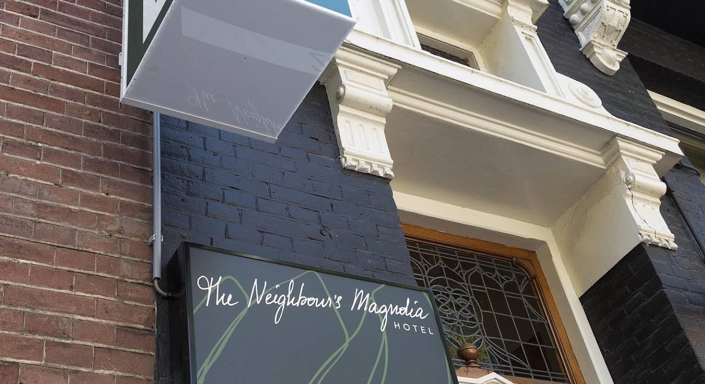Hotel The Neighbour's Magnolia