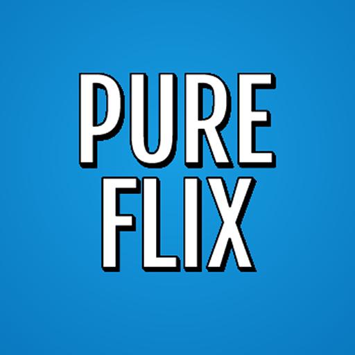 PureFlix 遊戲 App LOGO-硬是要APP