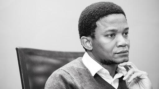 Simbo Ntshinka, Itec Tiyende.
