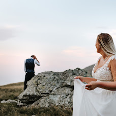 Wedding photographer Gicu Casian (gicucasian). Photo of 29.10.2018