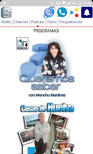 Hispanidad Radio Huelva - náhled