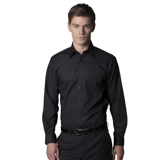 Bargear Bar Shirt with Long Sleeves