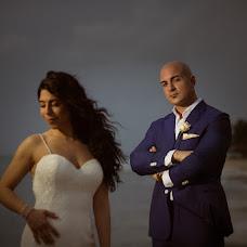 Wedding photographer Sascha Gluck (saschagluck). Photo of 21.12.2016