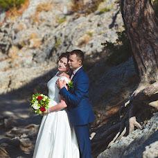 Wedding photographer Evgeniy Golovin (Zamesito). Photo of 23.04.2018