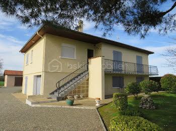 maison à Barcelonne-du-Gers (32)