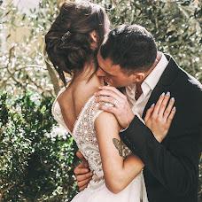 Wedding photographer Irina Morina (Iris). Photo of 14.06.2017