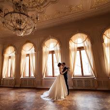 Wedding photographer Shalena Olena (shalena). Photo of 16.10.2018