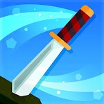 Knife Flip Flop - Extreme Challenge Icon