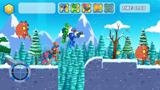 Puppy Rescue Patrol: Adventure Game Apk 10