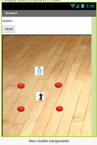 Dodgeball Fling